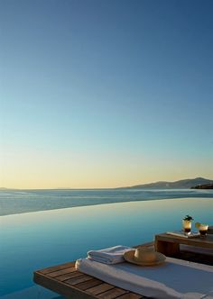 Top 10 Best Hotels in the Greek Islands CAVO TAGOO MYKONOS : Cavo Tagoo is a five-star hotel located in the town's capital. This gives you an impressive view of the nearby Delos Island as well as of the crystal clear waters of the Aegean Sea. Best Vacations, Vacation Trips, Santorini, Mykonos Greece, Mykonos Island, Crete Greece, Athens Greece, Cavo Tagoo Mykonos, Places To Travel