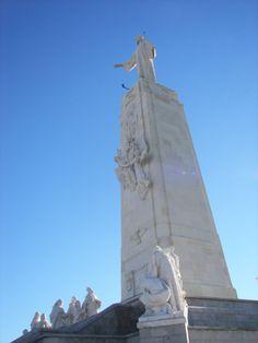 Cerro de los Ángeles #Getafe