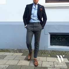 """Great picture of our friend @keymanstyle  #MenWith #menwithclass"""
