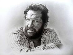 Original Celebrity Painting by Attila Paszternak Black And White Painting, Black White, Dry Brush Technique, Original Art, Original Paintings, Oil Portrait, Photorealism, Dry Brushing, Art Oil