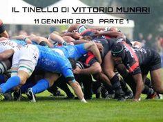 Il tinello di Vittorio Munari -benetton rugby-onrugby