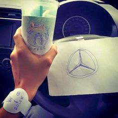 Pretentious Materialism Mercedes Rolex Starbucks Selfies Showing off Lifestyle Meme Café, Hard Words, New Memes, Funniest Memes, Thug Life, Just For Laughs, Funny Posts, Laugh Out Loud, The Funny