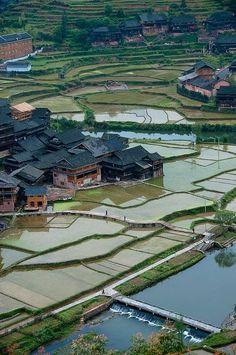 China Sanjiang
