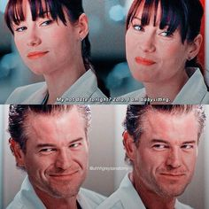 They spent more time apart than together on this show and that's what I hate Mark Sloan, Lexie Grey, Greys Anatomy Memes, Grey Anatomy Quotes, Grey's Anatomy, Lexie And Mark, Netflix, Tv Funny, Grey Quotes