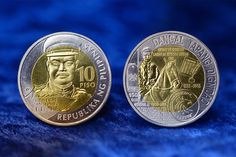 Heneral Luna featured in P10 commemorative coin | ABS-CBN News