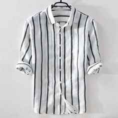 99 Best Mens Shirts images in 2019 | Shirts, Casual shirts
