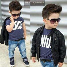 Resultado de imagen para outfit niño