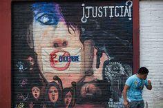 """MÉXICO, D.F. (apro).- La sexta Asamblea Nacional Popular realizada en la Escuela Normal """"Raúl Isidro Burgos"""" de Ayotzinapa dio a conocer nueve resoluciones, entre ellas, el llamar a construir una a..."""