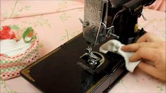 How to Properly Clean and Polish a Singer Featherweight **UPDATE** - SEE...