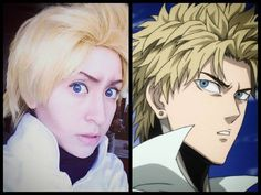 Human Genos  - - [ #Anime #manga #otaku #onepunchman #Genos #Cosplay #genoscosplay #yaoi #genoscosplay #saitama #SailorMoon #attackontitan #fairytail #Bleach #blackbutler #Hetalia #KillLaKill #SoulEater #animecollection #weaboo #Cosplay #AnimeExpo #Aot #Snk #AnimeCosplay ]