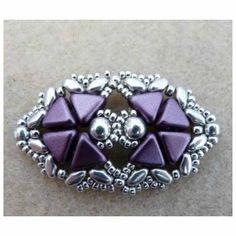Bracelet Kheops® et MiniDuo par Puca - Perles & Co