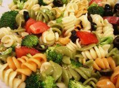 love pasta salads