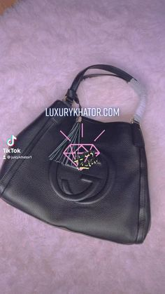🛍 BOUJEE ON A BUDGET 🛒GET 25% OFF USING CODE SUMMER25 📲Follow our NEW account @juicykhator1 on TikTok for more! 💎Buy Now & Pay later with Affirm Soho, Buy Now, Leather Bag, Budget, Shoulder Bag, Tote Bag, Purses, Luxury, Bags