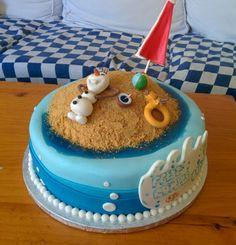Olaf Summer cake                                                                                                                            Mehr