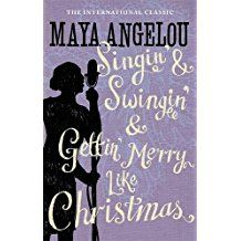 In this sequel to 'I Know Why the Caged Bird Sings', Maya Angelou ...