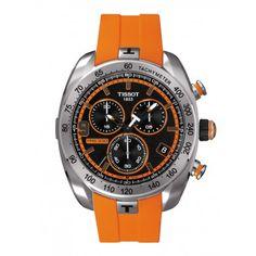 Tissot x Tony Parker PRS 330 Limited Edition 2012 Watch