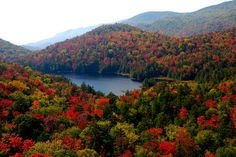 Adirondacks, Lake Placid NY