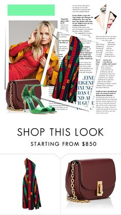 """""""Natasha"""" by blorden ❤ liked on Polyvore featuring Marc Jacobs and Dolce&Gabbana"""