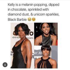 Black Girls >>>>>💁 by on We Heart It Black Girls Rock, Black Girl Magic, Dark Skin Beauty, Black Beauty, Ebony Beauty, Natural Beauty, Beautiful Black Girl, Brown Skin Girls, Black Pride