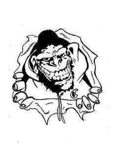 gorilla brigade