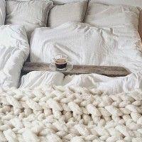 Comment déjaunir la laine ?