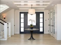 East Coast-Inspired Beach House-Christian Rice Architects-03-1 Kindesign