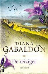 Boek recensie: De reiziger (Outlander) - Diana Gabaldon