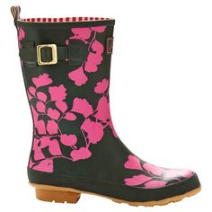Women's Joules® Molly Welly Rain Boots