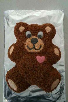 Sibellas 2nd Birthday 'Teddy Bears Picnic' Party