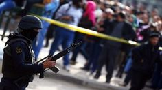 حلقة جديدة من مسلسل التصفية الجسدية تطال 5 معارضين في مصر