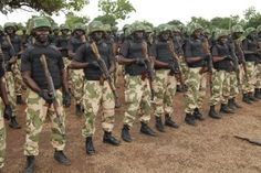 Nigeria Army Shut Communities, Intensify Hunt for Boko Haram Elements   Troops of the Nigerian military are currently hunting some Boko Haram fighters between Hong and Michika in Adamawa State, in an attempt to flush out the insurgents.  - See more at: http://www.firstafricanews.ng/index.php?dbs=openlist&s=8531#sthash.7cQZX6mo.dpuf