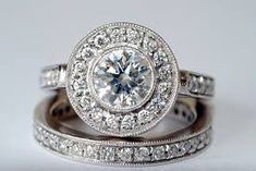 Visit Barons Jewelers for Engagement Rings & Luxury Watches. Authorized retailer of Tacori, A.Jaffe, Simon G & more. We offer custom jewelry & financing options. http://www.baronsjewelers.com/tacori