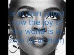 Lauryn Hill ~ Zion ... My FAVORITE Lauryn Hill song ... the lyrics to this song, WOW ... besides GOD's love, there's nothing like a mother's love for her child!!! :-)
