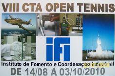 VIII CTA Open de Tênis