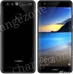 Huawei P10: Neue Bilder des kommenden Android-Smartphones geleakt