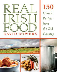(641.59415 BOW) Want to make an authentic St. Patrick's Day meal? Check out David Bowers' Irish cookbook, Real Irish Food! Put it on hold: http://vulcan.bham.lib.al.us/search~S1?/Xreal+irish+food&SORT=D&searchscope=1/Xreal+irish+food&SORT=D&searchscope=1&SUBKEY=real+irish+food/1%2C5%2C5%2CB/frameset&FF=Xreal+irish+food&SORT=D&searchscope=1&1%2C1%2C