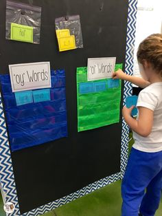 Differentiating Phonics Sound Sorts - The Brown Bag Teacher