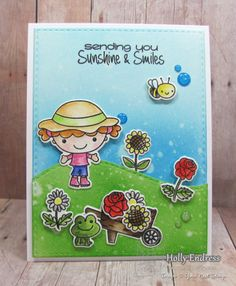 May 2016 Feature Day  Comment to Win    Your Next Stamp