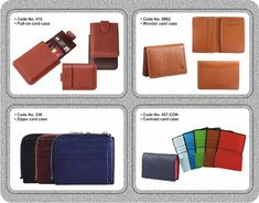 S R Brothers offer Credit Card Holders - Top quality, attractive price, huge variety & excellent service. Email us for your corporate gift requirements at info@srbrothers.com & Visit our website www.srbrothers.com #quality👌 #srbrothers #corporategifts #wallet #cardcase #cardholder #creditcardwallet