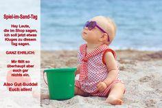 Viel Spaß beim Spiel-im-Sand-Tag!  #SpielimSandTag #printmelion #onlinedruck #onlinedruckerei http://www.printmelion.de