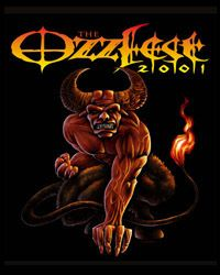 Ozzfest 2001 ((I WAS THERE!!!))