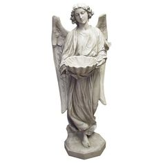 Angel's Gift Statue