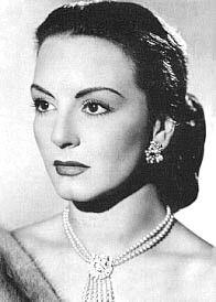 Catalina Margarita López Ramos mejor conocida como Marga López, ( 1924– 2005) primera actriz, de origen argentino nacionalizada mexicana; protagonista de múltiples películas durante la Época de Oro del Cine Mexicano y primera actriz de Cine, Teatro y Televisión en México.