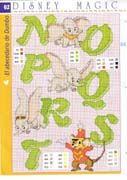 Schema alfabeto Dumbo 3