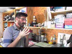 Neste vídeo falo um pouco dos materiais que utilizo/já utilizei para estruturar uma bolsa... Espero que gostem!