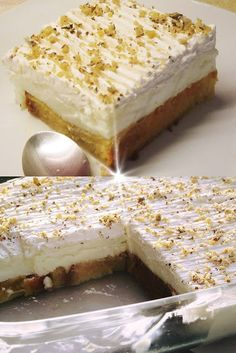 Sweets Recipes, Lunch Recipes, Cooking Recipes, Mumbai Street Food, Greek Desserts, My Best Recipe, Aesthetic Food, Cake Cookies, Cheesecake