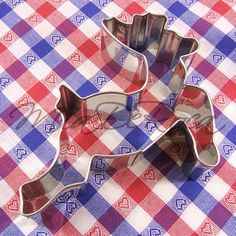 Biscuit Cutter Stag Balthasar for Lebkuchen - MiaDeRoca Shops, Summer Fun, Cookie Cutters, Home Accessories, Gingerbread, Biscuits, Preschool, Sweets, Baking