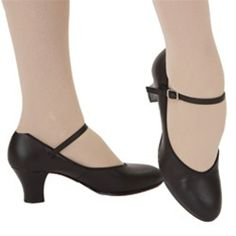 Ballet Shoes, Dance and Activewear, Accessories, Tights and Dance Shoes Capezio® Swing Dance Dress, Dance Dresses, Tap Shoes, Ballet Shoes, Dance Shoes, 2 Inch Heels, Mary Jane Shoes, Workout Wear, Vintage Accessories