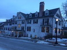 The Lord Jeffrey Amherst, Amherst, Massachusetts