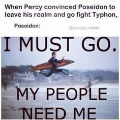 Percy Jackson (Memes and More) - Number 56 - Wattpad